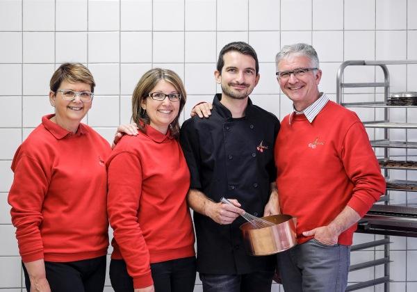 artisans chocolatier familiale alsace
